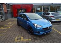 Vauxhall Corsa 1.4 [75] Limited Edition 3 door Petrol Hatchback