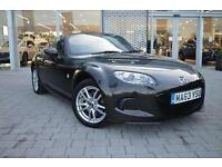 2013 Mazda MX-5 1.8i SE 2 door [Air Con] Petrol Convertible