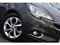 2015 Vauxhall Corsa 1.4 ecoFLEX SRi 5 door Petrol Hatchback