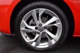 2017 Vauxhall Astra 1.4T 16V 150 SRi 5 door Auto Petrol Hatchback