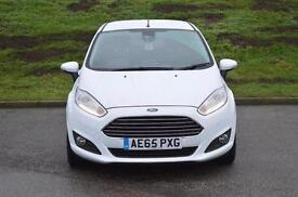 2015 Ford Fiesta 1.5 TDCi Zetec ECOnetic 5 door Diesel Hatchback