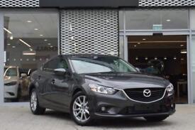 2017 Mazda 6 2.2d SE-L Nav 4 door Diesel Saloon