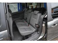 0 Ford Grand Tourneo Connect 1.5 TDCi 120 Titanium 5 door Diesel Estate