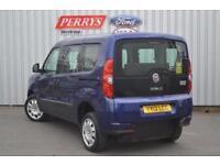 2012 Fiat Doblo 1.4 16V MyLife 5 door Petrol Estate