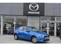 2016 Mazda 2 1.5 SE-L Nav 5 door Petrol Hatchback
