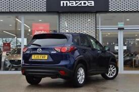 2015 Mazda CX-5 2.0 SE-L Nav 5 door Petrol Estate