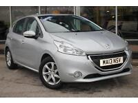 2013 Peugeot 208 1.4 HDi Active 5 door Diesel Hatchback