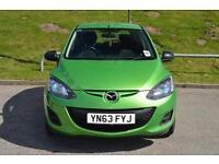 2013 Mazda 2 1.3 TS 5 door Petrol Hatchback