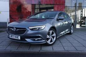2017 Vauxhall Insignia 2.0 Turbo D SRi Vx-line Nav 5 door Diesel Hatchback
