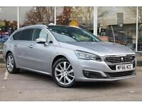 2016 Peugeot 508 SW 2.0 BlueHDi 150 GT Line 5 door Diesel Estate
