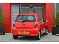 2013 Hyundai i10 1.2 Active 5 door Petrol Hatchback