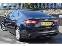 2015 Ford Mondeo 2.0 TDCi ECOnetic Zetec 5 door Diesel Hatchback
