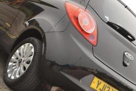 2012 Ford Ka 1.2 Zetec 3 door [Start Stop] Petrol Hatchback