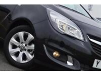 2016 Vauxhall Meriva 1.4i 16V Life 5 door Petrol Estate