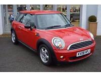 2008 MINI One 1.4 One 3 door Petrol Hatchback