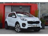2016 Kia Sportage 1.7 CRDi ISG 4 5 door Diesel Estate