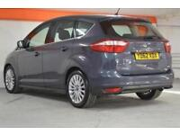 2013 Ford C-MAX 1.6 EcoBoost Titanium 5 door Petrol Estate