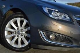 2016 Vauxhall Insignia 1.6 CDTi ecoFLEX Elite Nav 5 door [Start Stop] Diesel Est