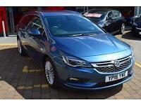 2016 Vauxhall Astra 1.6 CDTi 16V Elite 5 door Diesel Estate