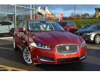 2014 Jaguar XF 2.2d [200] Premium Luxury 4 door Auto Diesel Saloon