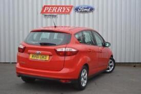 2011 Ford C-MAX 1.6 Zetec 5 door Petrol Estate