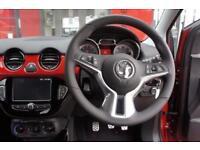 2017 Vauxhall Adam 1.2i Energised 3 door Petrol Hatchback
