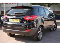 2014 Hyundai ix35 2.0 CRDi Premium Panorama 5 door Diesel Estate