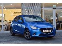 2015 Mazda 2 1.5 Sport Nav 5 door Petrol Hatchback