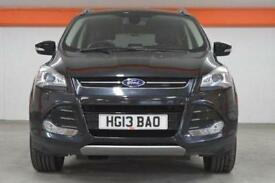 2013 Ford Kuga 2.0 TDCi 163 Titanium X 5 door Powershift Diesel Estate