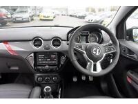 2017 Vauxhall Adam 1.4T S 3 door Petrol Hatchback