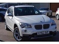 2012 BMW X1 xDrive 20d xLine 5 door Diesel Estate