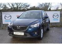 2014 Mazda CX-5 2.0 SE-L 5 door Petrol Estate