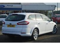 2014 Ford Mondeo 1.6 Graphite 5 door Petrol Estate