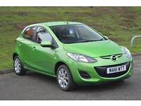 2011 Mazda 2 1.5 TS2 5 door Auto Petrol Hatchback