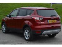2016 Ford Kuga 2.0 TDCi Titanium 5 door 2WD Diesel Estate