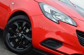 2015 Vauxhall Corsa 1.0T ecoFLEX Sting R 3 door Petrol Hatchback