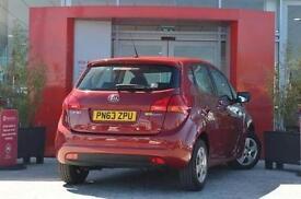2013 Kia Venga 1.4 EcoDynamics 1 Air 5 door Petrol Hatchback