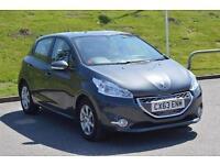 2013 Peugeot 208 1.4 e-HDi Access+ 5 door EGC Diesel Hatchback