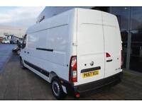 2017 Vauxhall Movano 2.3 CDTI H2 Van 130ps Diesel
