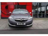 2016 Vauxhall Insignia 1.6 CDTi ecoFLEX SRi 5 door [Start Stop] Diesel Hatchback