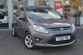 2013 Ford C-MAX 1.6 TDCi Zetec 5 door Diesel Estate