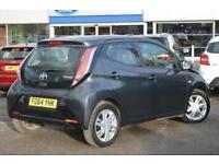 2014 Toyota AYGO 1.0 VVT-i X-Pression 5 door Petrol Hatchback