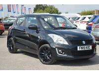 2015 Suzuki Swift 1.2 SZ3 4X4 5 door Petrol Hatchback
