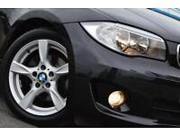 2012 BMW 1-Series 120d Exclusive Edition 2 door Diesel Convertible