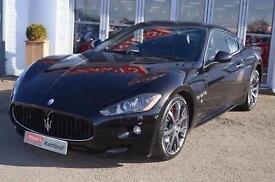 2008 Maserati Granturismo V8 S 2 door Automatic Petrol Coupe