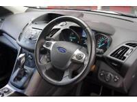 2015 Ford Kuga 2.0 TDCi 150 Zetec 5 door Powershift Diesel Estate