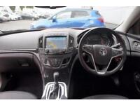 2015 Vauxhall Insignia 2.0 CDTi [163] Elite Nav 5 door Auto Diesel Estate