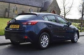 2015 Mazda 3 2.0 SE 5 door Petrol Hatchback