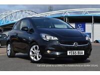 2015 Vauxhall Corsa 1.4 ecoFLEX Energy 3 door [AC] Petrol Hatchback