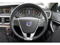 2013 Volvo V40 D2 Cross Country Lux 5 door Diesel Hatchback